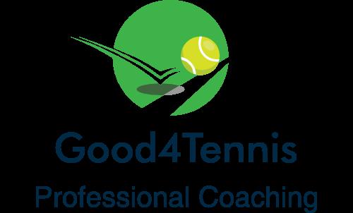 Good 4 Tennis Professional Coaching in Horam & Heathfield
