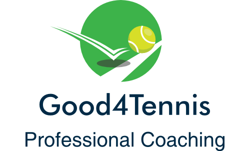 Good 4 Tennis Professional Coaching in Horam & Heathfield